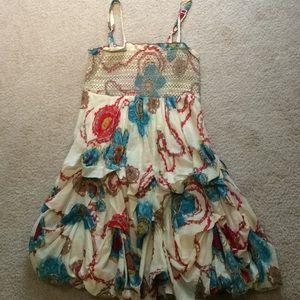 Dresses & Skirts - Naranka sundress sz S